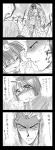 4koma bad_id comic crossover highres lu_bu shin_sangoku_musou touhou translated una_kata wriggle_nightbug