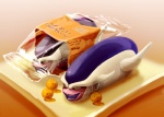 :d bad_id bad_pixiv_id dragon_ball dragon_ball_(object) dragon_ball_z frieza gabasso head no_humans open_mouth smile what