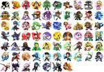 animal_ears ape bayonetta bayonetta_(character) bayonetta_2 beard black_hair blonde_hair blue_armor blue_eyes bowser bowser_jr. brown_hair captain_falcon charizard chibi cloud_strife dark_pit diddy_kong donkey_kong donkey_kong_(series) doubutsu_no_mori dragon everyone f-zero facial_hair falchion_(fire_emblem) falco_lombardi final_fantasy final_fantasy_vii fire_emblem fire_emblem:_fuuin_no_tsurugi fire_emblem:_kakusei fire_emblem:_monshou_no_nazo fire_emblem:_souen_no_kiseki fox fox_ears fox_mccloud fox_tail ganondorf glasses gun hat headband ice_climber ice_climbers ike inkling jigglypuff kid_icarus king_dedede kirby kirby_(series) link little_mac long_hair lucario lucina luigi male_my_unit_(fire_emblem:_kakusei) mamkute mario mario_(series) marth mask meta_knight metal_gear_(series) metal_gear_solid metroid mewtwo monster mori_hayaki mother_(game) mother_2 mother_3 mr._game_&_watch multiple_boys multiple_girls my_unit_(fire_emblem:_kakusei) my_unit_(fire_emblem_if) nana_(ice_climber) ness olimar pac-man pac-man_(game) palutena pichu pikachu pikmin_(series) pit_(kid_icarus) pokemon pokemon_(creature) ponytail popo_(ice_climber) princess_peach princess_zelda punch-out!! ragnell red_(pokemon) ridley rockman rockman_(character) rockman_(classic) rosetta_(mario) roy_(fire_emblem) ryuu_(street_fighter) samus_aran sheik short_hair shulk smile solid_snake sonic sonic_the_hedgehog splatoon splatoon_1 star_fox street_fighter super_mario_bros. super_mario_galaxy super_smash_bros. super_smash_bros_ultimate sword tail the_legend_of_zelda the_legend_of_zelda:_ocarina_of_time the_legend_of_zelda:_twilight_princess time_line toon_link villager_(doubutsu_no_mori) wario warioware weapon wii_fit wii_fit_trainer wolf_o'donnell xenoblade_(series) xenoblade_1 yoshi young_link