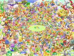 =_= abomasnow abra absol absolutely_everyone accelgor aegislash aerodactyl aggron aipom alakazam alomomola altaria amaura ambipom amoonguss ampharos anger_vein angry anniversary anorith arbok arcanine arceus archen archeops ariados armaldo aromatisse aron articuno audino aurorus avalugg axew azelf azumarill azurill bagon baltoy banette barbaracle barboach basculin basculin_(red) bastiodon bayleef beartic beautifly beedrill beheeyem beldum bellossom bellsprout bergmite bibarel bidoof binacle bisharp black_eyes blastoise blaziken blissey blitzle blue_eyes boldore bone bonsly bouffalant braixen braviary breloom bronzong bronzor budew buizel bulbasaur buneary bunnelby burmy burmy_(plant) butterfree cacnea cacturne camerupt carbink carnivine carracosta carvanha cascoon castform castform_(normal) caterpie celebi chandelure chansey charizard charmander charmeleon chatot cherrim cherrim_(sunshine) cherubi chesnaught chespin chikorita chimchar chimecho chinchou chingling cinccino clamperl clauncher clawitzer claydol clefable clefairy cleffa closed_mouth cloyster cobalion cofagrigus combee combusken conkeldurr corphish corsola cottonee cow cradily cranidos crawdaunt cresselia croagunk crobat croconaw crustle cryogonal cubchoo cubone cyndaquil darkrai darmanitan darumaka dedenne deerling deerling_(spring) deino_(pokemon) delcatty delibird delphox deoxys deoxys_(normal) dewgong dewott dialga diancie diggersby diglett ditto dodrio doduo donphan doublade dragalge dragonair dragonite drapion dratini drifblim drifloon drilbur drowzee druddigon ducklett dugtrio dunsparce duosion durant dusclops dusknoir duskull dustox dwebble eelektrik eelektross eevee egg ekans electabuzz electivire electrike electrode elekid elgyem emboar emolga empoleon entei escavalier espeon espurr everyone excadrill exeggcute exeggutor exploud fangs farfetch'd fearow feebas fennekin feraligatr ferroseed ferrothorn fiery_tail finneon flaaffy flabebe flareon fletchinder fletchling floatzel floette florges flygon flying foongus forretress fraxure frillish frillish_(male) froakie frogadier froslass furfrou furfrou_(normal) furret gabite gallade galvantula garbodor garchomp gardevoir gastly gastrodon gen_1_pokemon gen_2_pokemon gen_3_pokemon gen_4_pokemon gen_5_pokemon gen_6_pokemon gen_7_pokemon genesect gengar geodude ghost gible gigalith girafarig giratina giratina_(altered) glaceon glalie glameow gligar gliscor gloom gogoat golbat goldeen golduck golem_(pokemon) golett golurk goodra goomy gorebyss gothita gothitelle gothorita gourgeist granbull grass graveler greninja grimer grotle groudon grovyle growlithe grumpig gulpin gurdurr gyarados happiny happy hariyama haunter hawlucha haxorus heatmor heatran heliolisk helioptile heracross herdier highres hippopotas hippowdon hitmonchan hitmonlee hitmontop ho-oh holding holding_bone honchkrow honedge hoopa hoopa_(confined) hoothoot hoppip horns horsea houndoom houndour huntail hydreigon hypno igglybuff illumise infernape inkay ivysaur jellicent jellicent_(male) jigglypuff jirachi jolteon joltik jumpluff jynx kabuto_(pokemon) kabutops kadabra kakuna kangaskhan karrablast kecleon keldeo kingdra kingler kirlia klang klefki klink klinklang koffing krabby kricketot kricketune krokorok krookodile kyogre kyurem lairon lampent landorus landorus_(incarnate) lanturn lapras larvesta larvitar latias latios leafeon leavanny ledian ledyba legendary_pokemon lickilicky lickitung liepard lileep lilligant lillipup linoone litleo litwick lombre lopunny lotad loudred lucario ludicolo lugia lumineon lunatone luvdisc luxio luxray machamp machoke machop magby magcargo magearna magikarp magmar magmortar magnemite magneton magnezone makuhita malamar mamoswine manaphy mandibuzz manectric mankey mantine mantyke maractus mareep marill marowak marshtomp masquerain mawile medicham meditite meganium meloetta meloetta_(aria) meowstic meowstic_(male) meowth mesprit metagross metang metapod mew mewtwo mienfoo mienshao mightyena milotic miltank mime_jr. minccino minun misdreavus mismagius moltres monferno monkey mothim mr._mime mudkip muk munchlax munna murkrow musharna natu nidoking nidoqueen nidoran nidoran_(female) nidoran_(male) nidorina nidorino nincada ninetales ninjask no_humans noctowl noibat noivern nosepass numel nuzleaf octillery oddish omanyte omastar one_eye_closed onix open_mouth oshawott outdoors pachirisu paint paintbrush palkia palpitoad pancham pangoro panpour pansage pansear paras parasect patrat pawniard pelipper persian petilil phanpy phantump phione pichu pidgeot pidgeotto pidgey pidove pignite pikachu piloswine pineco pinsir piplup plusle pokemon pokemon_(creature) politoed poliwag poliwhirl poliwrath ponyta poochyena porygon porygon-z porygon2 primeape prinplup probopass psyduck pumpkaboo pupitar purrloin purugly pyroar pyroar_(male) quagsire quilava quilladin qwilfish raichu raikou ralts rampardos rapidash raticate rattata rayquaza red_eyes regice regigigas regirock registeel relicanth remoraid reshiram reuniclus rhydon rhyhorn rhyperior riolu roggenrola roselia roserade rotom rotom_(normal) rufflet sableye salamence samsung_(yuzuikka) samurott sandile sandshrew sandslash sawk sawsbuck sawsbuck_(spring) scatterbug sceptile scizor scolipede scrafty scraggy scyther seadra seaking sealeo seedot seel seismitoad sentret serperior servine seviper sewaddle sharpedo shaymin shaymin_(land) shedinja shelgon shellder shellos shelmet shieldon shiftry shinx shroomish shuckle shuppet sigilyph silcoon simipour simisage simisear sitting skarmory skiddo skiploom skitty skorupi skrelp skuntank slaking slakoth sliggoo slowbro slowking slowpoke slugma slurpuff smeargle smoochum sneasel snivy snorlax snorunt snover snubbull solosis solrock spearow spewpa spheal spinarak spinda spiritomb spoink spritzee squirtle standing stantler staraptor staravia starly starmie staryu steelix stoutland stunfisk stunky sudowoodo suicune sunflora sunkern surskit swablu swadloon swalot swampert swanna swellow swinub swirlix swoobat sylveon tail taillow talonflame tangela tangrowth tauros teddiursa tentacool tentacruel tepig terrakion throh thundurus thundurus_(incarnate) timburr tirtouga togekiss togepi togetic tongue tongue_out torchic torkoal tornadus tornadus_(incarnate) torterra totodile toxicroak tranquill trapinch tree treecko trevenant tropius trubbish turtwig tympole tynamo typhlosion tyranitar tyrantrum tyrogue tyrunt umbreon unfezant unfezant_(male) unown unown_f ursaring uxie vanillish vanillite vanilluxe vaporeon venipede venomoth venonat venusaur vespiquen vibrava victini victreebel vigoroth vileplume virizion vivillon vivillon_(meadow) volbeat volcanion volcarona voltorb vullaby vulpix wailmer wailord walrein wartortle watchog weavile weedle weepinbell weezing whimsicott whirlipede whiscash whismur wigglytuff wingull wobbuffet woobat wooper wormadam wormadam_(plant) wurmple wynaut xatu xerneas yamask yanma yanmega yveltal zangoose zapdos zebstrika zekrom zigzagoon zoroark zorua zubat zweilous zygarde zygarde_(50%)