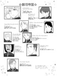 6+boys comic ernest_mecklinger ernst_von_eisenach fritz_josef_bittenfeld ginga_eiyuu_densetsu greyscale highres military military_uniform mizusawa_nodoka monochrome multiple_boys neithardt_muller oskar_von_reuenthal paul_von_oberstein reinhard_von_lohengramm short_hair siegfried_kircheis translation_request uniform wolfgang_mittermeyer