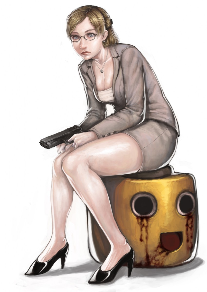 Dead rising jessie naked about