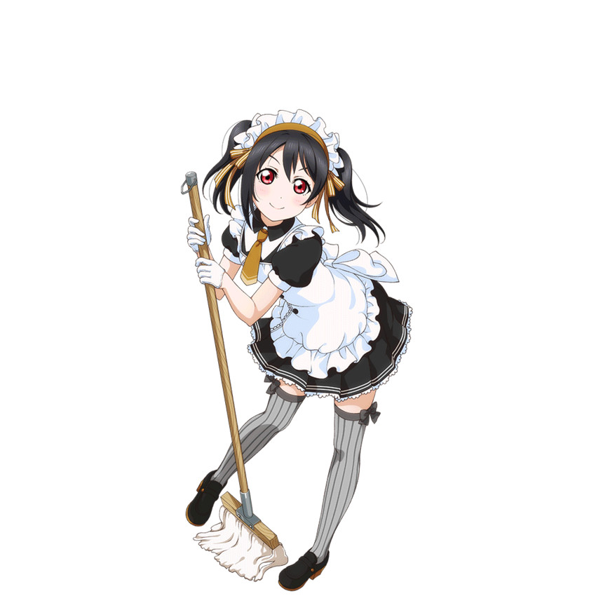 yazawa nico (love live! and love live! school idol project)