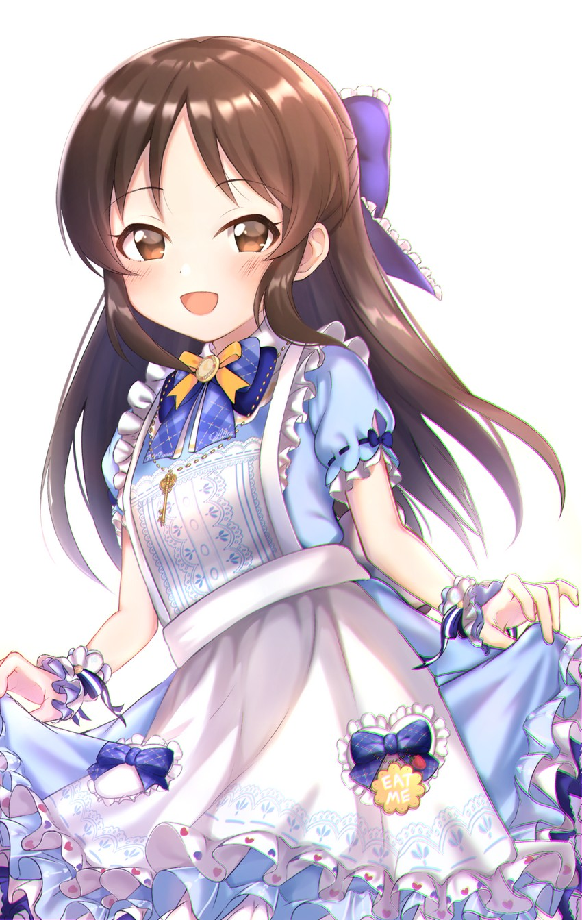 tachibana arisu (idolmaster cinderella girls starlight stage and etc) drawn by cotrpopor
