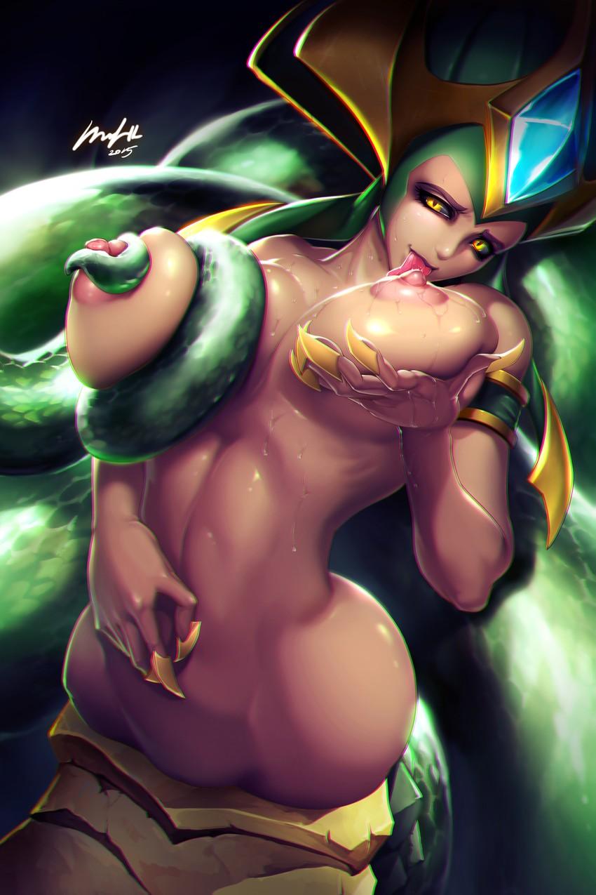 LoL Porn League of Legends Hentai Comics Sex