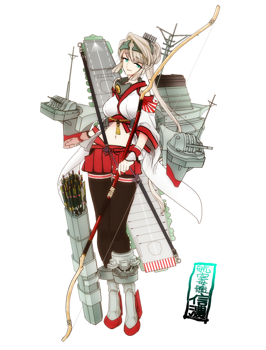 __shinano_kantai_collection_and_original