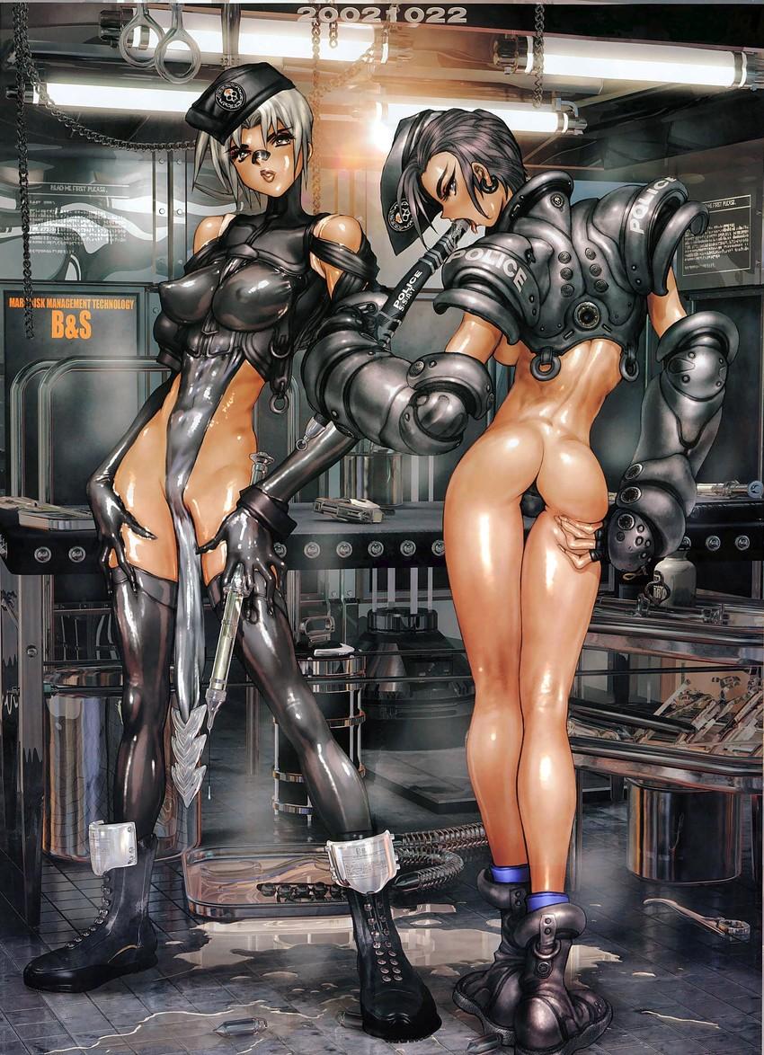 Battletech Porn
