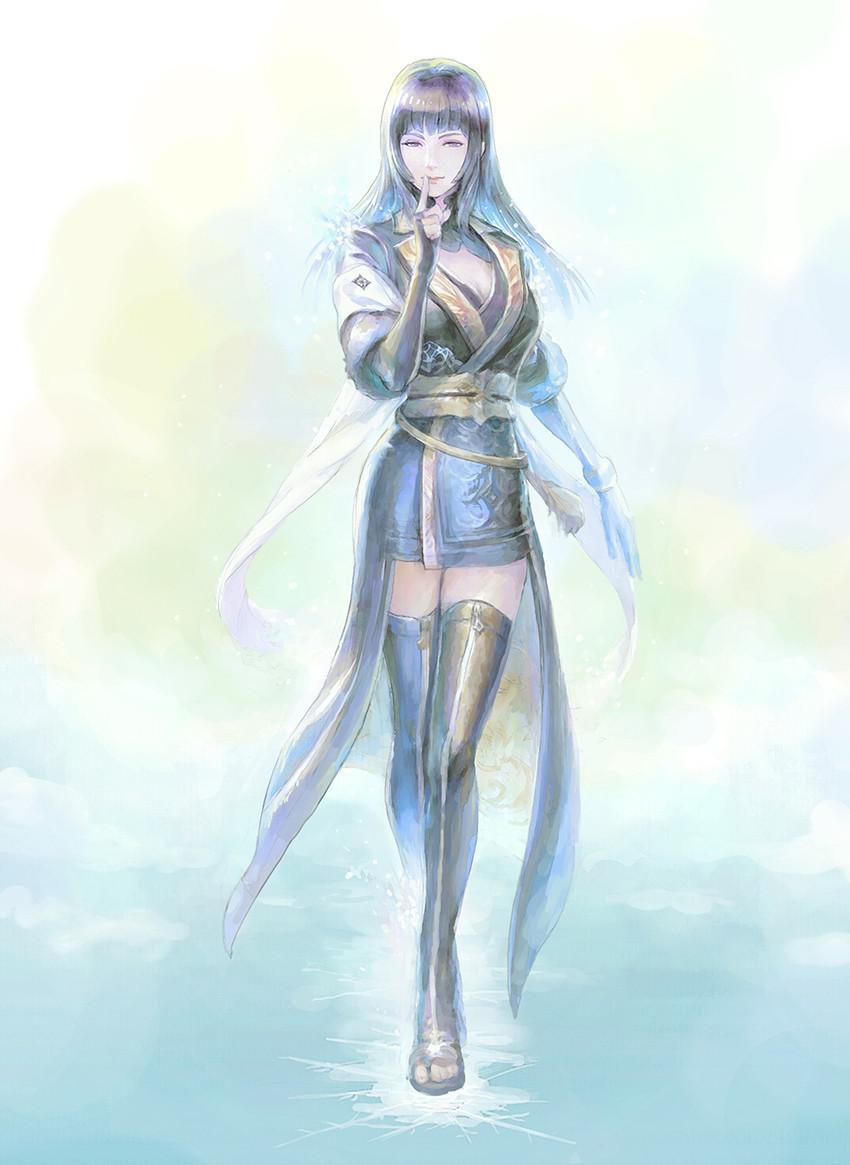 [Bild: __gentiana_final_fantasy_and_final_fanta...4e6e64.jpg]