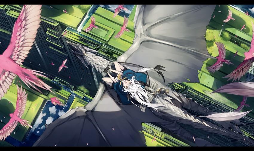original drawn by nagishiro mito
