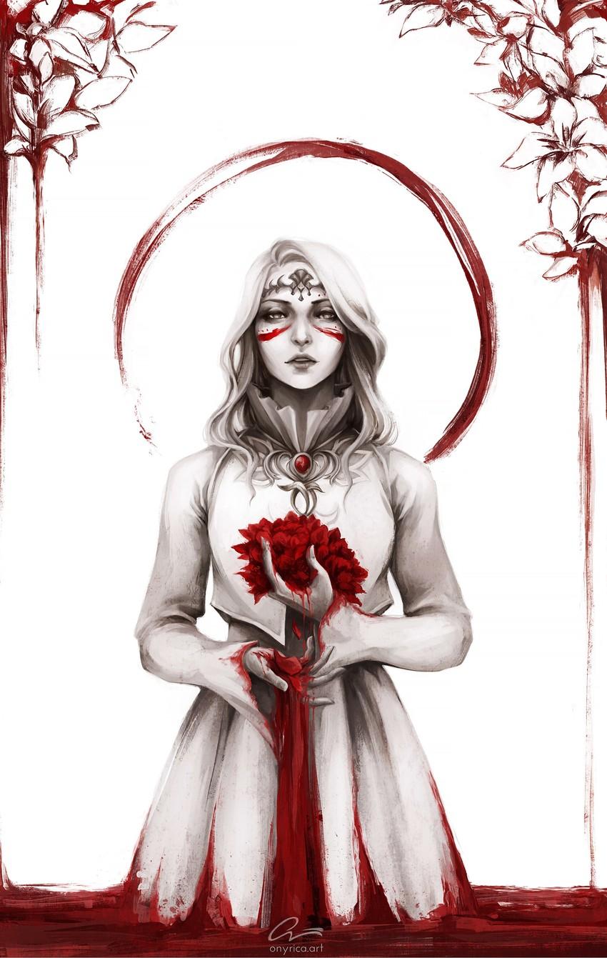 Final fantasy xiv hyur female - photo#49