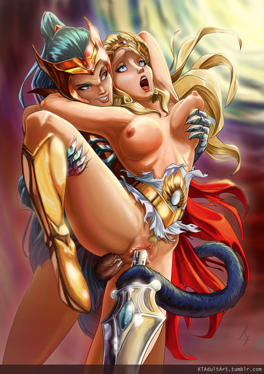 Hentai xxx she-ra cartoon pictures