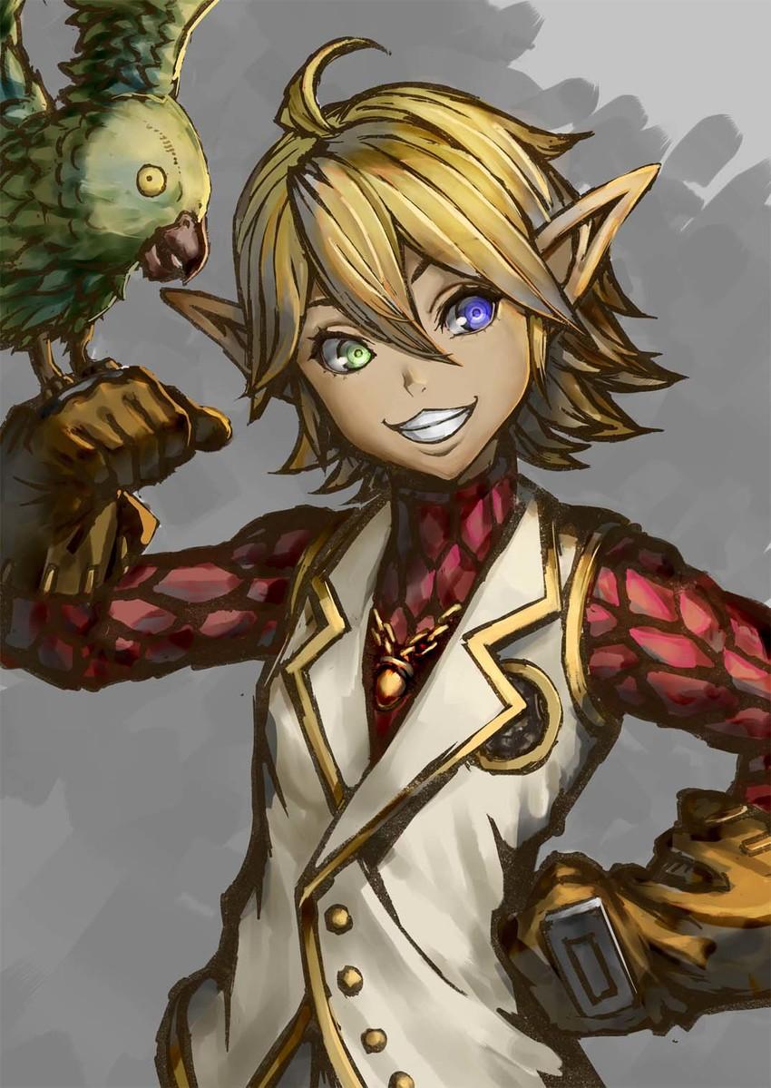 Aura Bella Fiora Overlord Maruyama Drawn By Shimashima