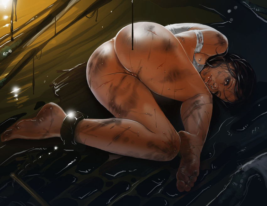 эротические фото tomb raider
