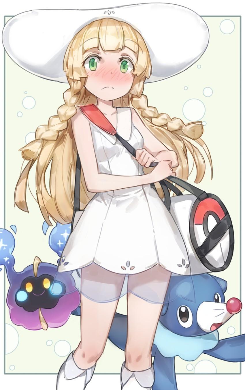 Pokemon nude Mature,,,for
