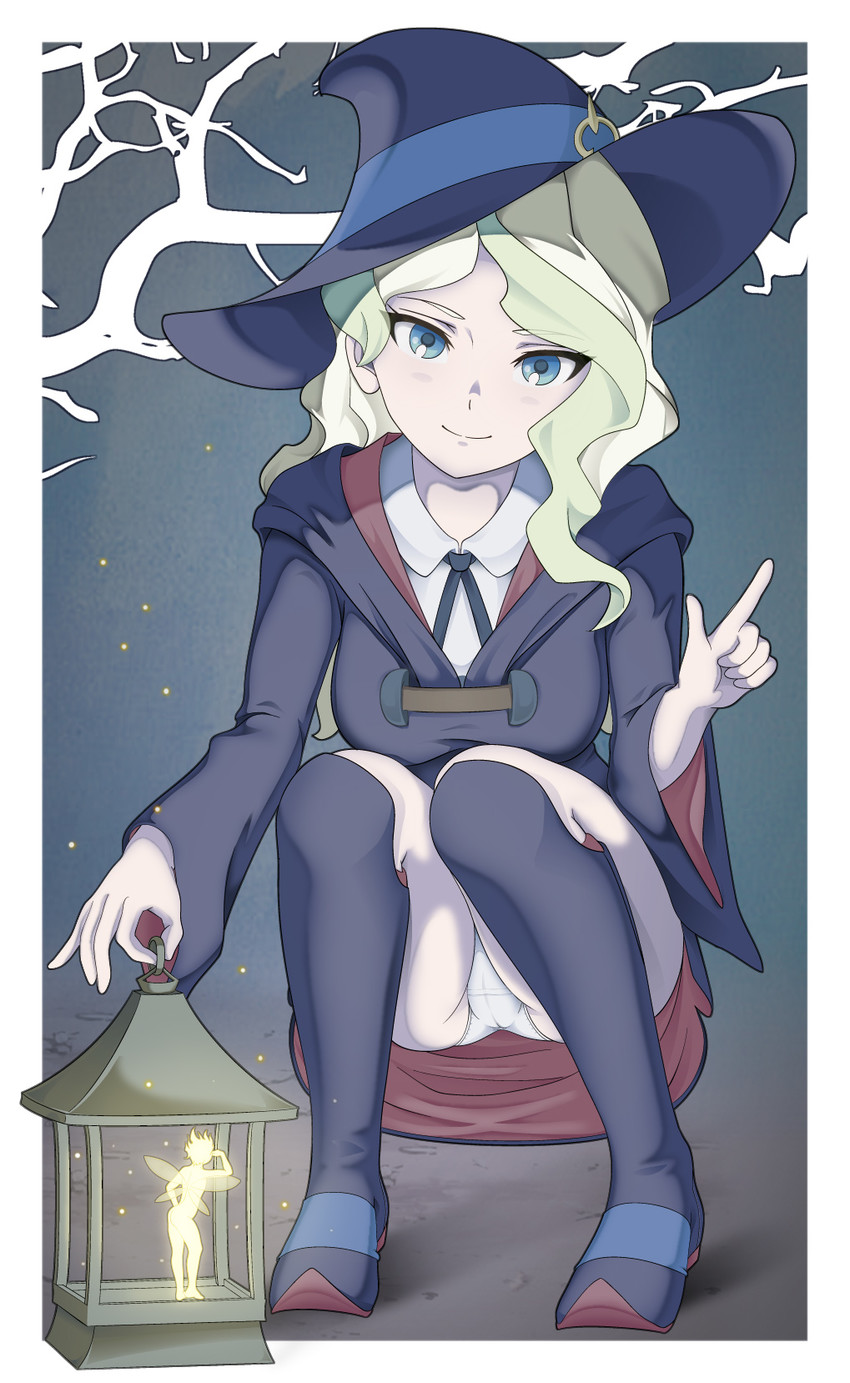 hentai ursula witch