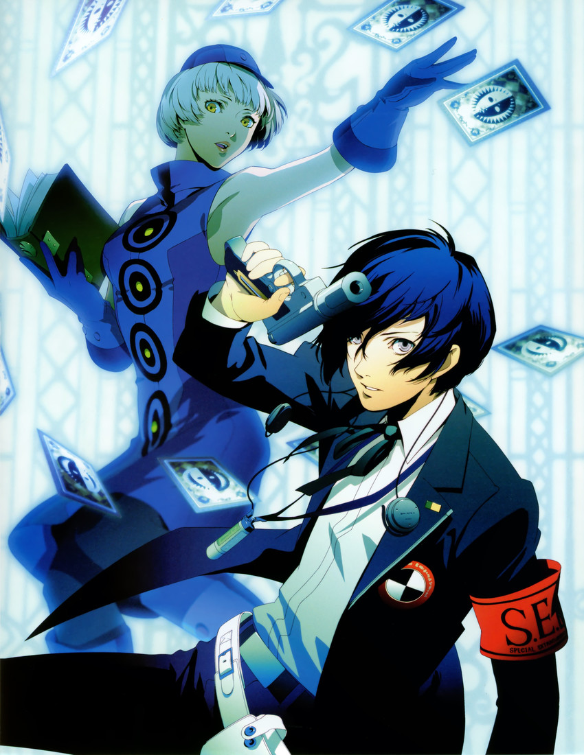 dating guide persona 3 Persona 3: a guide through life and death using  the persona series can be viewed as a dating simulator game  if you've been wondering what this guide.