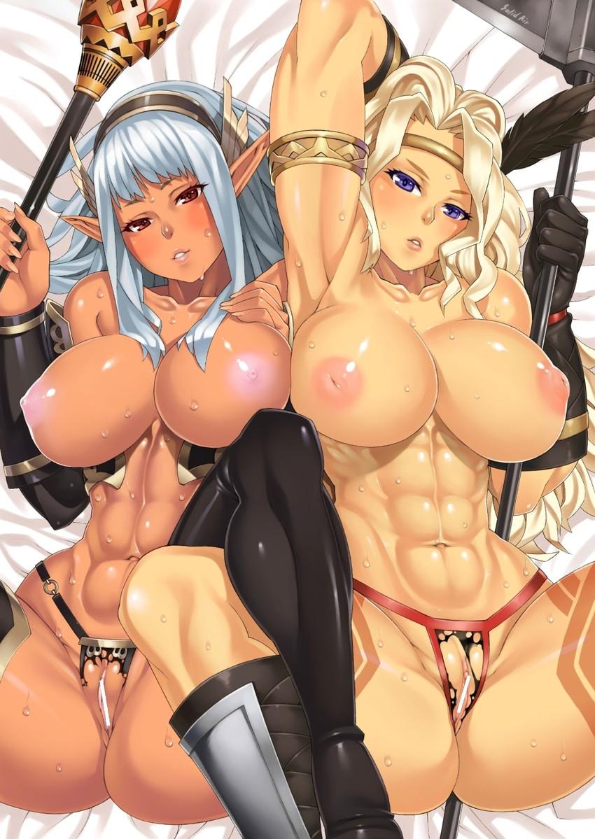 Sexy amazon porn elf pron scenes