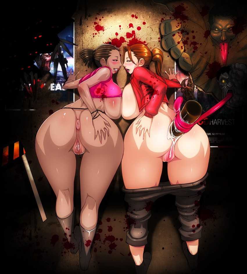 Left 4 dead anal hentai erotica petite daughter