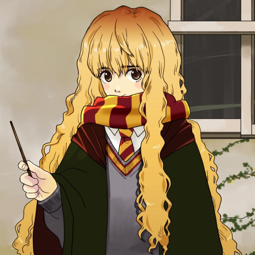 hermione granger (harry potter)