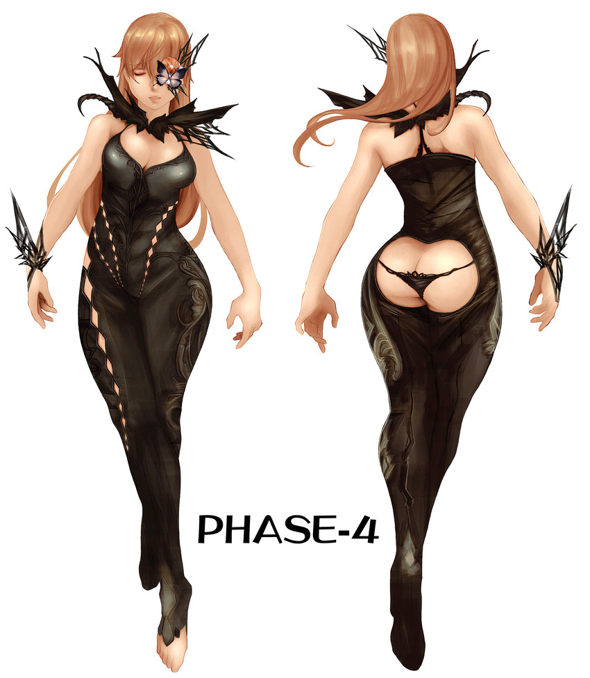 Female dead hentai images