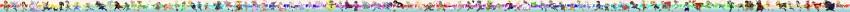 aerith gainsborough, anna, arc, ashelia b'nargin dalmasca, auron, and others (crisis core final fantasy vii, dissidia final fantasy, final fantasy, final fantasy i, final fantasy ii, and others) drawn by yu (ricachin)