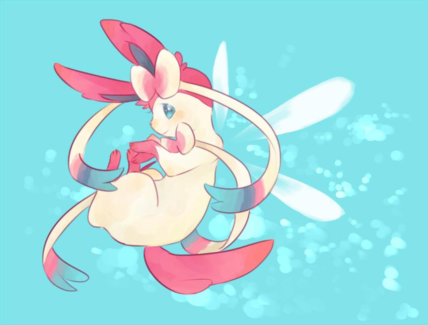 sylveon (pokemon)