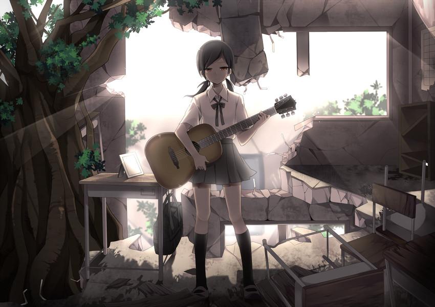 [Image: __original_drawn_by_sakura_yuki_clochett...ea37c5.jpg]