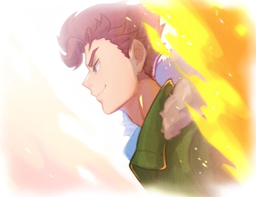 Aaron Tejada Avatar