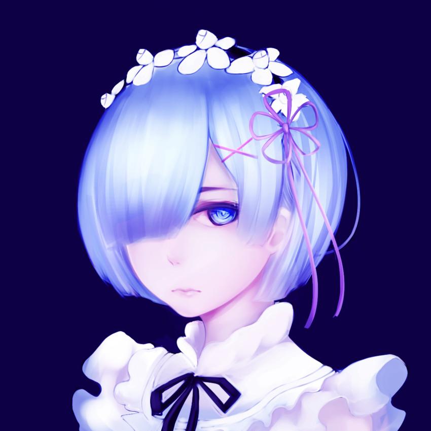 Rem (Re:Zero) - Re:Zero Kara Hajimeru Isekai Seikatsu