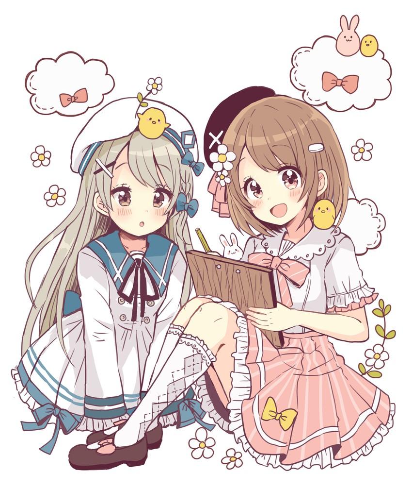 original drawn by sakura oriko