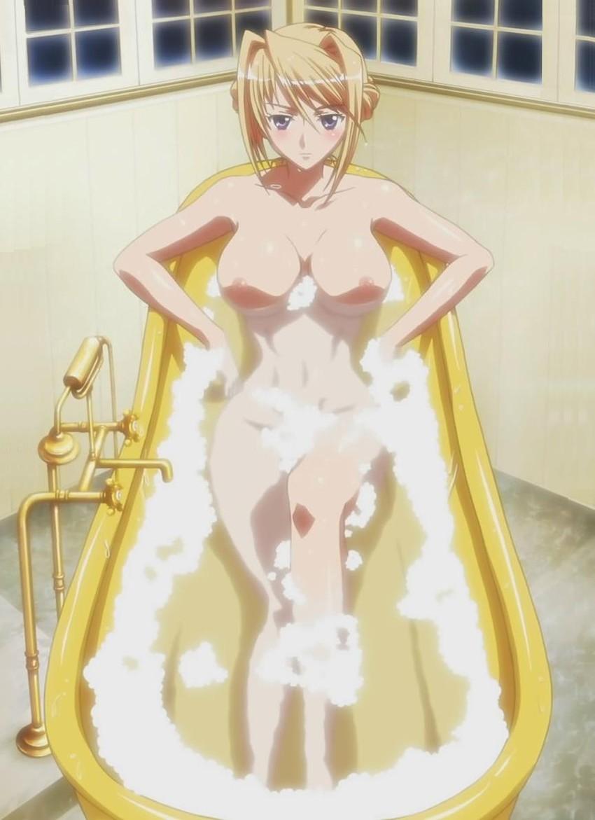 Have Princess love nude