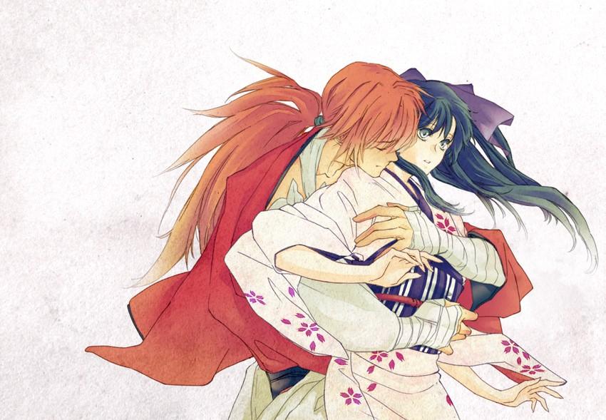 Image result for kenshin himura character