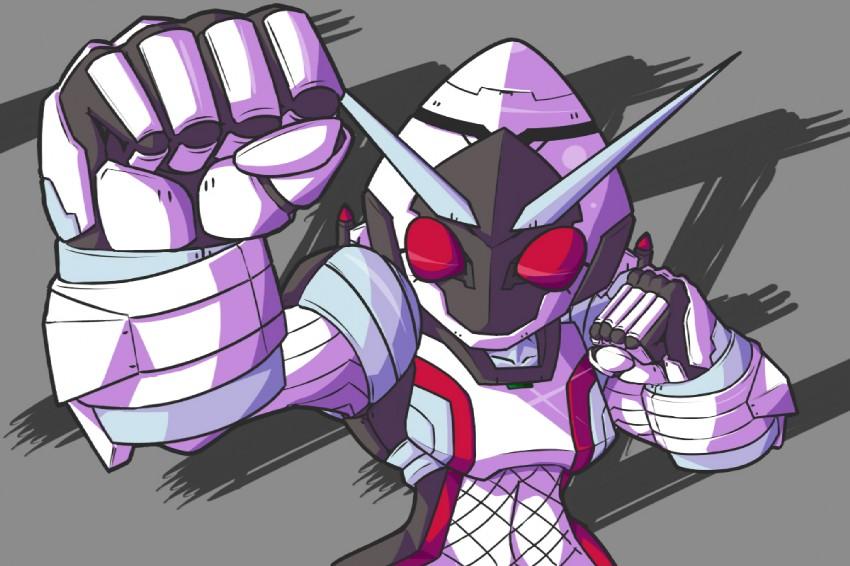 Rider Fourze merupakan salah satu serial tokusatsu Kamen Rider yang menyediakan jalan cerita yang mudah dimengerti oleh a