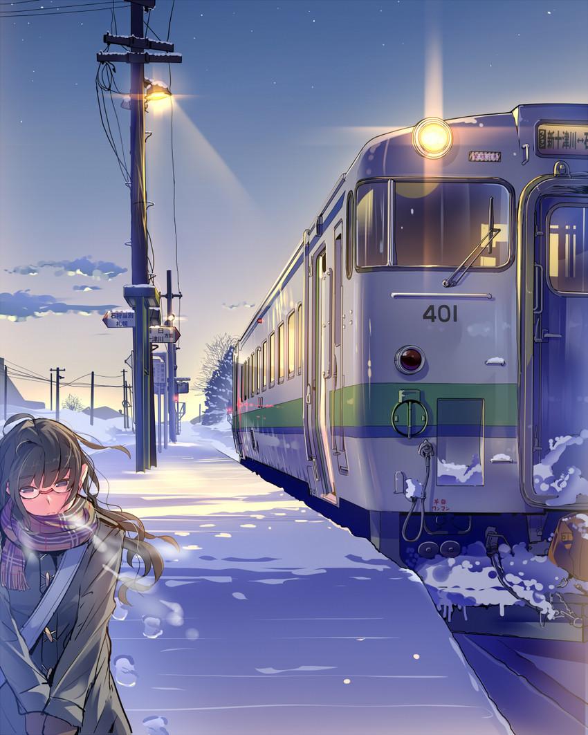 original drawn by daito