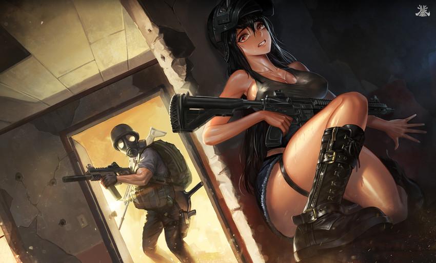 Player unknown battlegrounds porn