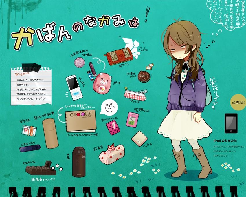 care bears drawn by hanako (milk flavor)