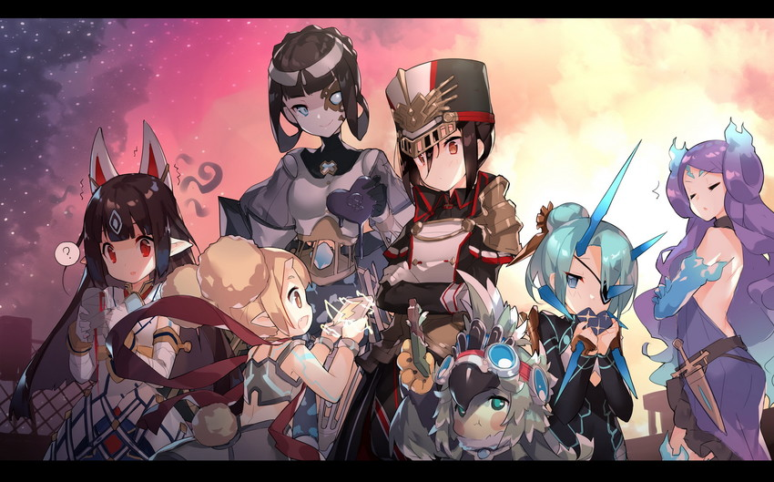 Xenoblade Chronicles 2 Danbooru
